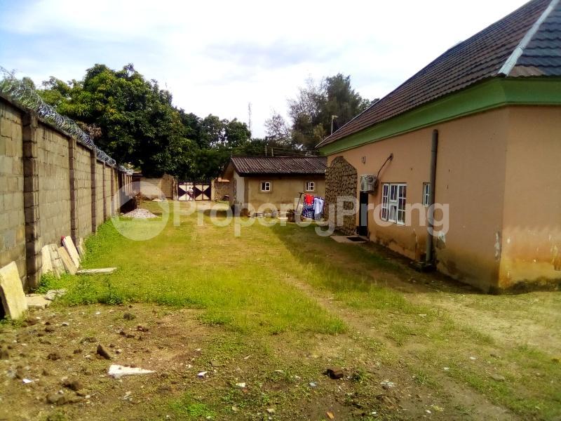 3 bedroom Detached Bungalow House for sale Kinkino Road Kaduna North Kaduna North Kaduna - 4