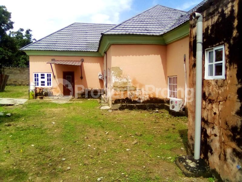 3 bedroom Detached Bungalow House for sale Kinkino Road Kaduna North Kaduna North Kaduna - 0