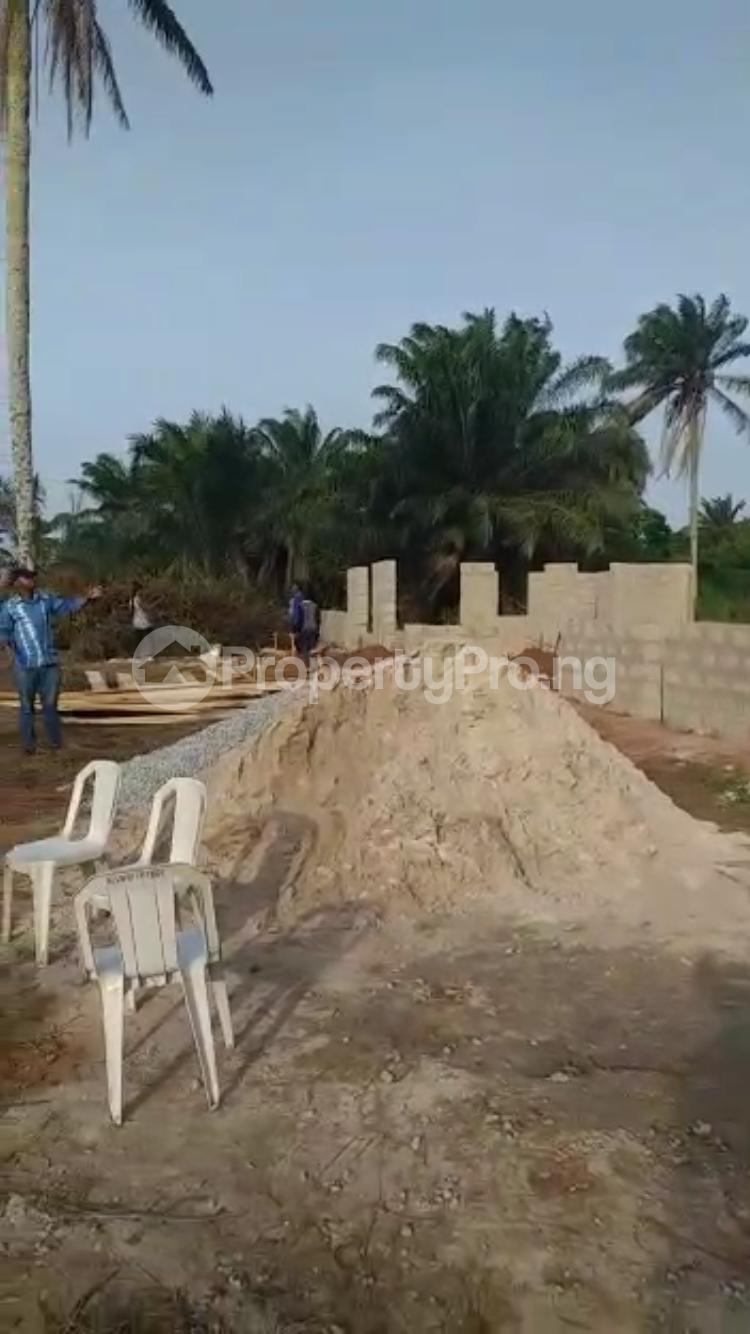Residential Land Land for sale Ota Ota-Idiroko road/Tomori Ado Odo/Ota Ogun - 6