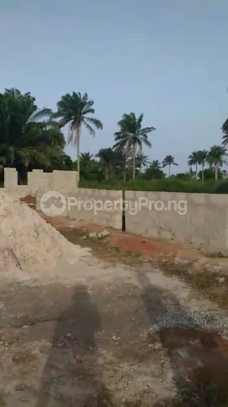 Residential Land Land for sale Ota Ota-Idiroko road/Tomori Ado Odo/Ota Ogun - 8