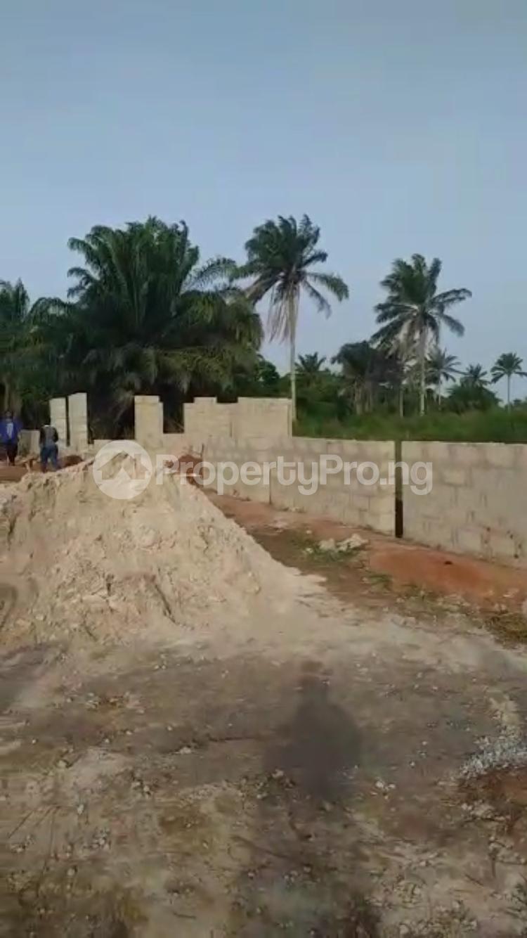 Residential Land Land for sale Ota Ota-Idiroko road/Tomori Ado Odo/Ota Ogun - 5