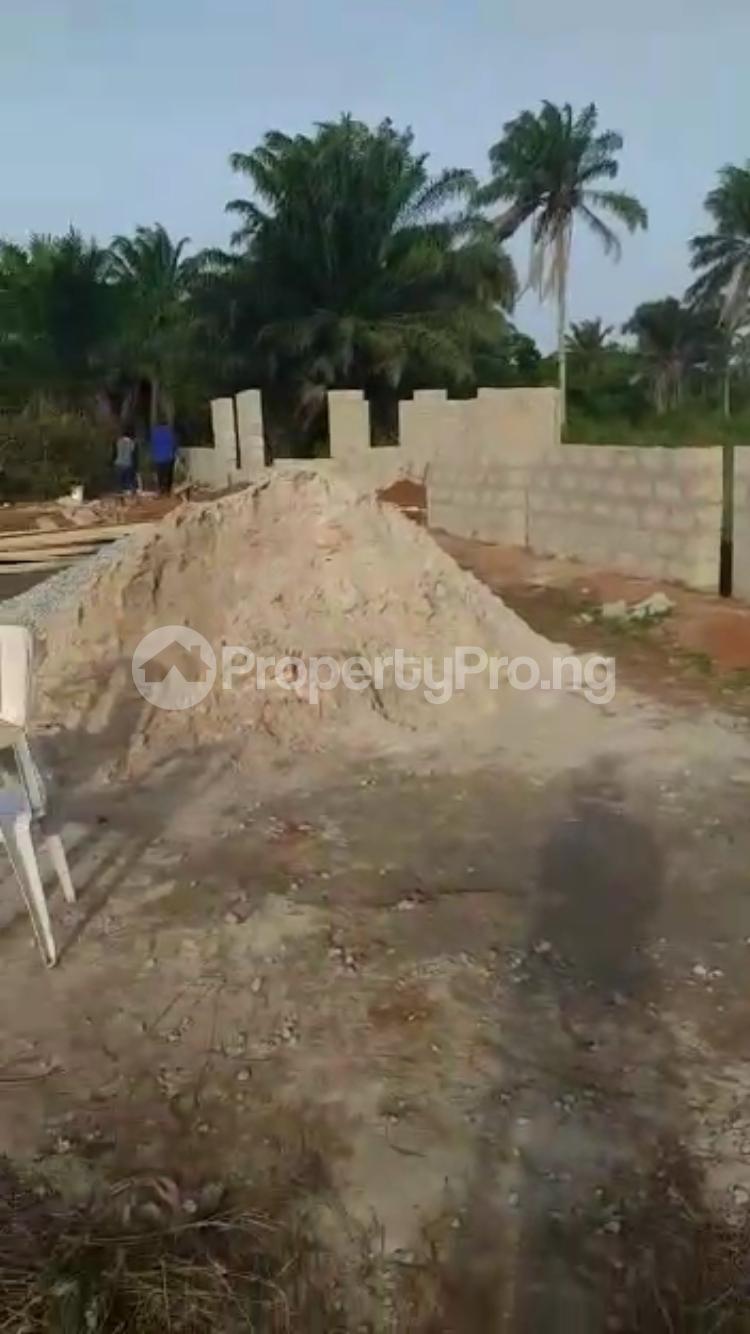 Residential Land Land for sale Ota Ota-Idiroko road/Tomori Ado Odo/Ota Ogun - 9