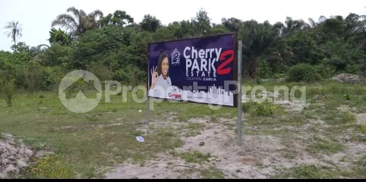 Mixed   Use Land Land for sale Ibeju-Lekki Lagos - 0