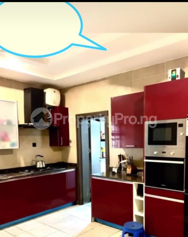 4 bedroom Detached Duplex for sale Thinkers Corner Enugu Enugu - 3