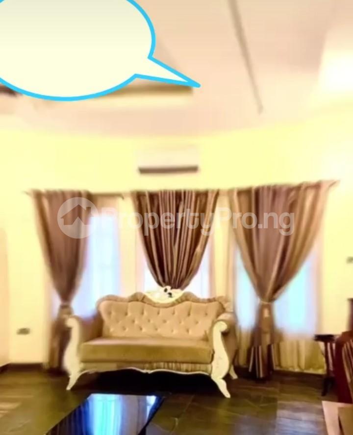 4 bedroom Detached Duplex for sale Thinkers Corner Enugu Enugu - 1