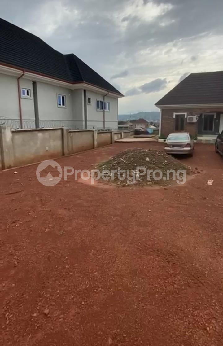 Residential Land for sale Wtc Estate By Independence Layout Enugu Enugu - 1