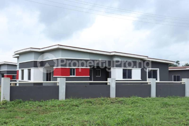 Semi Detached Bungalow House for sale Mowe-Ofada Mowe Obafemi Owode Ogun - 10