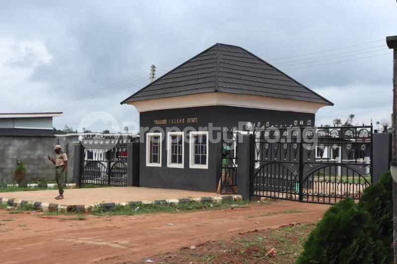 Semi Detached Bungalow House for sale Mowe-Ofada Mowe Obafemi Owode Ogun - 6