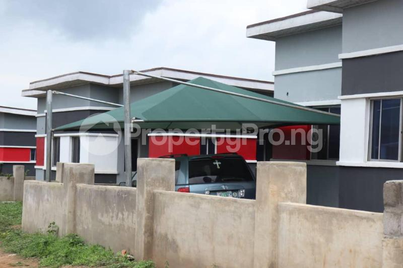 Semi Detached Bungalow House for sale Mowe-Ofada Mowe Obafemi Owode Ogun - 5