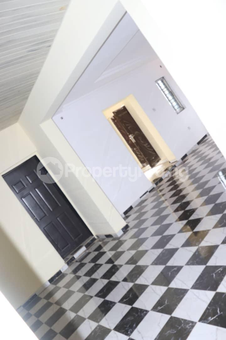 Semi Detached Bungalow House for sale Mowe-Ofada Mowe Obafemi Owode Ogun - 8