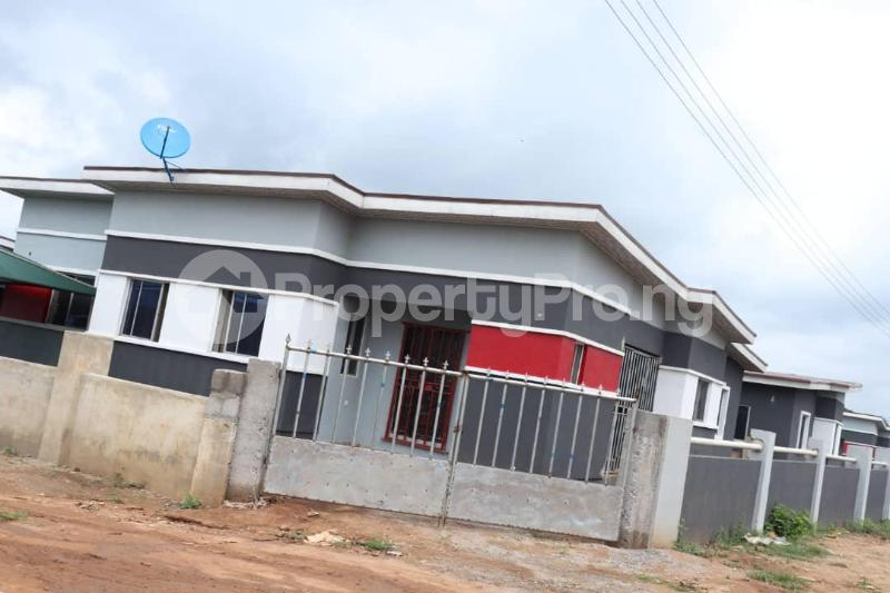 Semi Detached Bungalow House for sale Mowe-Ofada Mowe Obafemi Owode Ogun - 3