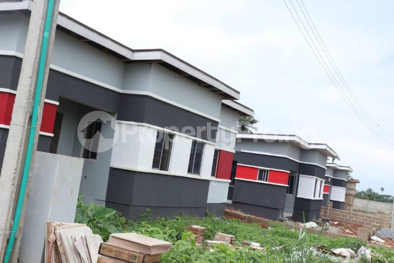 Semi Detached Bungalow House for sale Mowe-Ofada Mowe Obafemi Owode Ogun - 4
