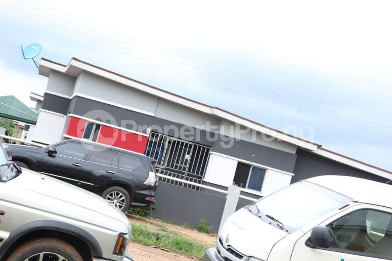 Semi Detached Bungalow House for sale Mowe-Ofada Mowe Obafemi Owode Ogun - 9