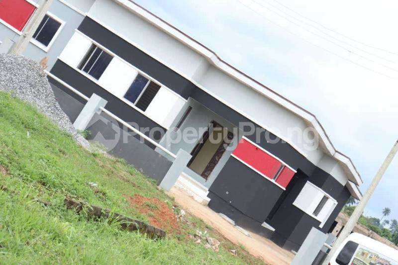 Semi Detached Bungalow House for sale Mowe-Ofada Mowe Obafemi Owode Ogun - 7