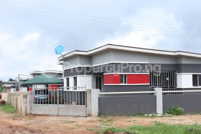 Semi Detached Bungalow House for sale Mowe-Ofada Mowe Obafemi Owode Ogun - 2