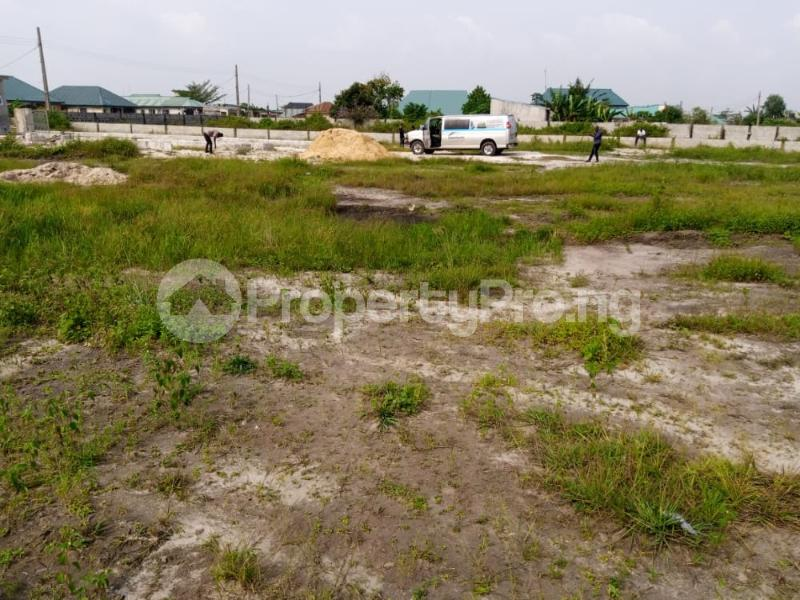 Mixed   Use Land Land for sale After Dangote Refinery Free Trade Zone Ibeju-Lekki Lagos - 4