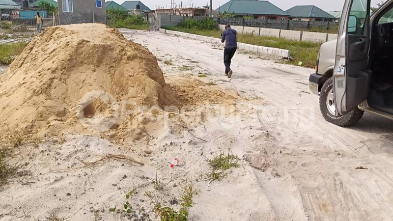 Mixed   Use Land Land for sale After Dangote Refinery Free Trade Zone Ibeju-Lekki Lagos - 0