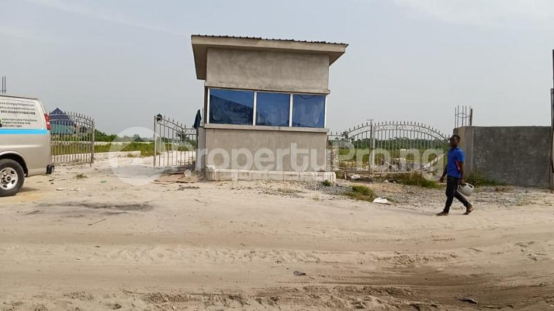 Mixed   Use Land Land for sale After Dangote Refinery Free Trade Zone Ibeju-Lekki Lagos - 3
