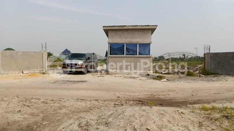 Mixed   Use Land Land for sale After Dangote Refinery Free Trade Zone Ibeju-Lekki Lagos - 1