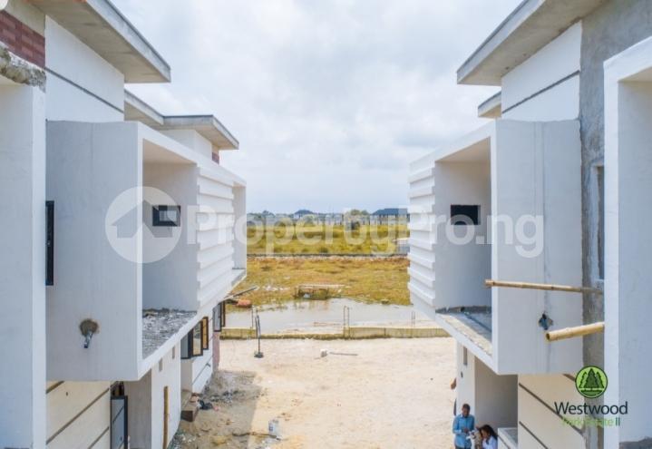Residential Land Land for sale Monastery road Sangotedo Lagos - 3