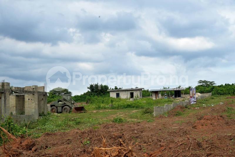 Residential Land Land for sale Agbowa Ikorodu Ikorodu Ikorodu Lagos - 0