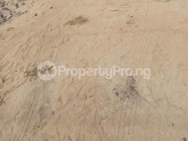 Serviced Residential Land Land for sale Sharing Fence With The Popular Victoria Crest Estate chevron Lekki Lagos - 9