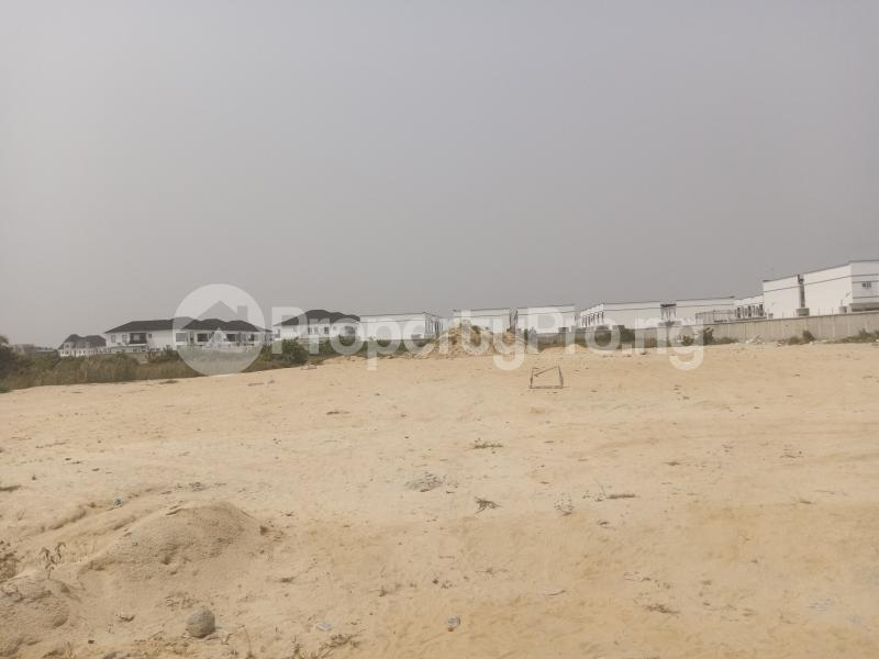 Serviced Residential Land Land for sale Sharing Fence With The Popular Victoria Crest Estate chevron Lekki Lagos - 6