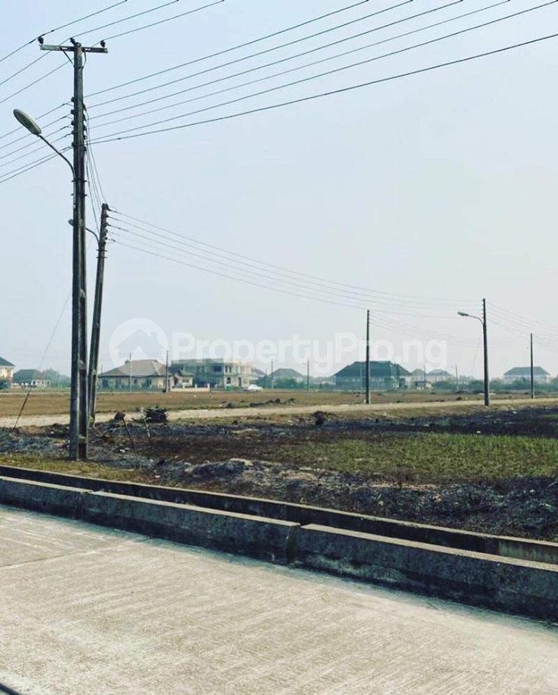 Mixed   Use Land Land for sale Adjacent to Centrnary City Lifestyle Independence Layout Phase 2  Nkanu Enugu - 2
