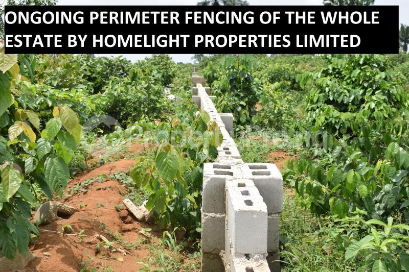 Land for sale Along Eneka-Igwuruta Road, Army Range Eneka Port Harcourt Rivers - 2