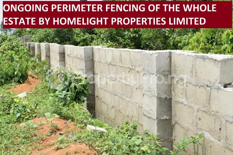 Land for sale Along Eneka-Igwuruta Road, Army Range Eneka Port Harcourt Rivers - 3