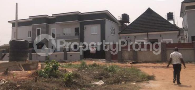 Residential Land for sale Vip Gardens, Boystown, Opposite Abesan Estate, Lagos Boys Town Ipaja Lagos - 5
