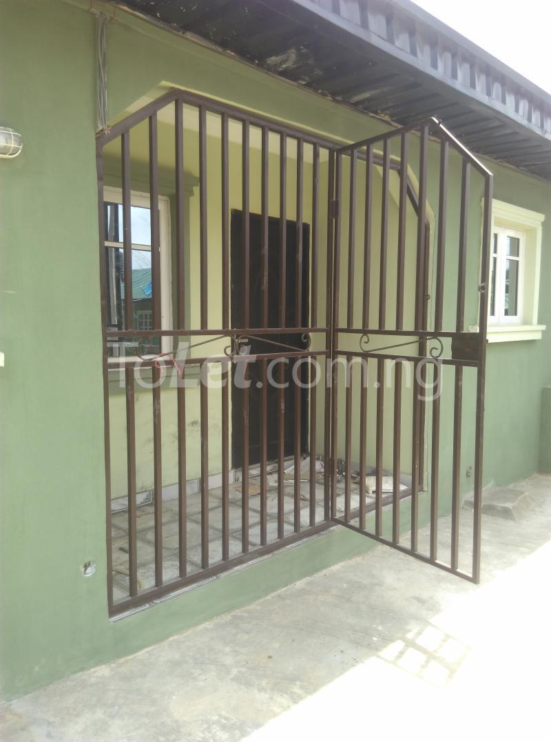 3 bedroom Terraced Duplex House for sale Redeem Camp, Mowe Ogun State. Mowe Obafemi Owode Ogun - 4