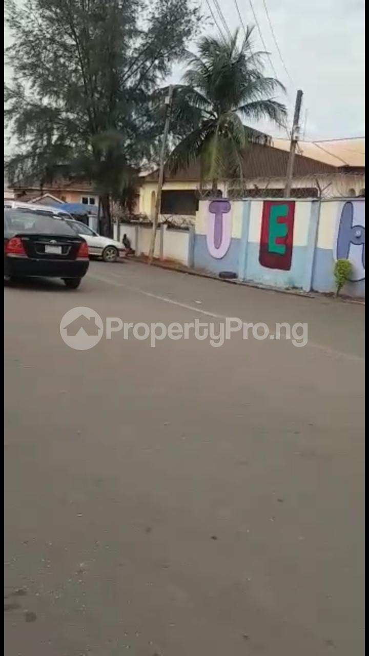 Mixed   Use Land for sale Brown And Brown Independence Layout Enugu Enugu Enugu - 2