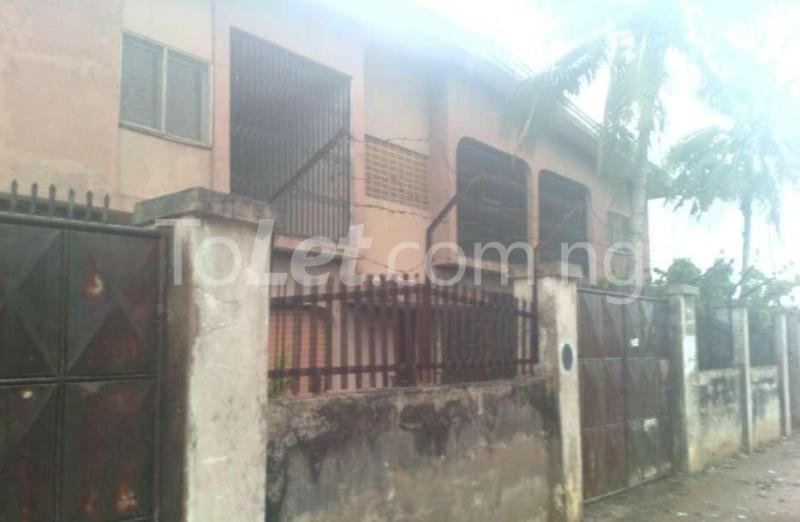 4 bedroom Flat / Apartment for rent Ifo, Ogun State Ifo Ogun - 1