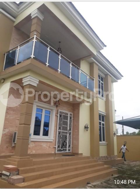 4 bedroom Detached Duplex House for sale Back of Total gas station LSDPC Maryland Estate Maryland Lagos - 3