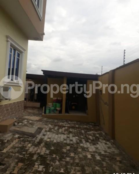 4 bedroom Detached Duplex House for sale Back of Total gas station LSDPC Maryland Estate Maryland Lagos - 2