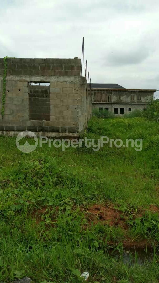 4 bedroom Terraced Duplex House for sale Lagos State Side Isheri North Estate at Ojodu Berger Lagos  Isheri North Ojodu Lagos - 1