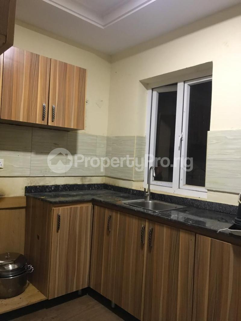 2 bedroom Flat / Apartment for rent Located in an estate  Lokogoma Abuja - 3