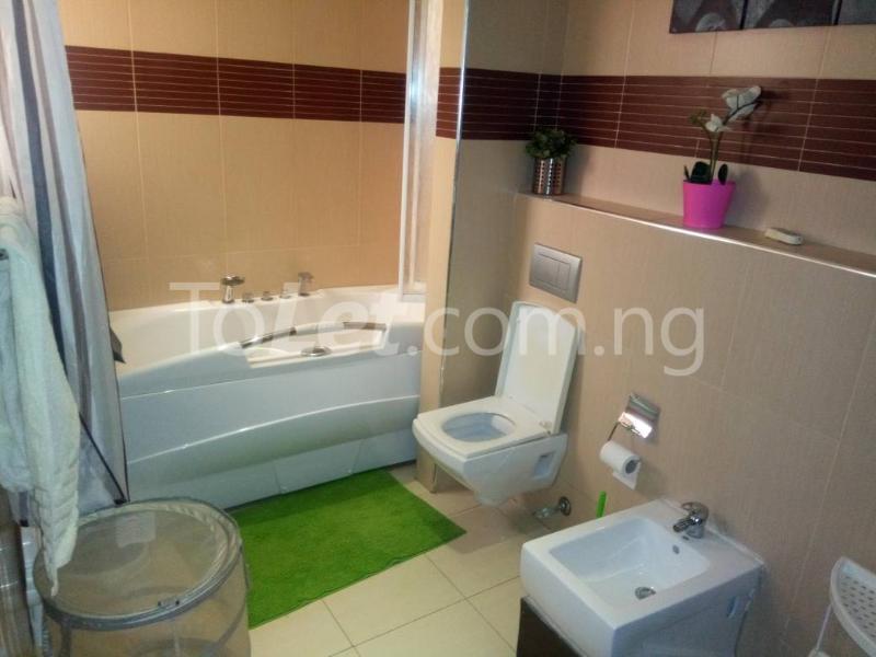 5 bedroom House for sale Mayfair Garden Estate Awoyaya Ajah Lagos - 10