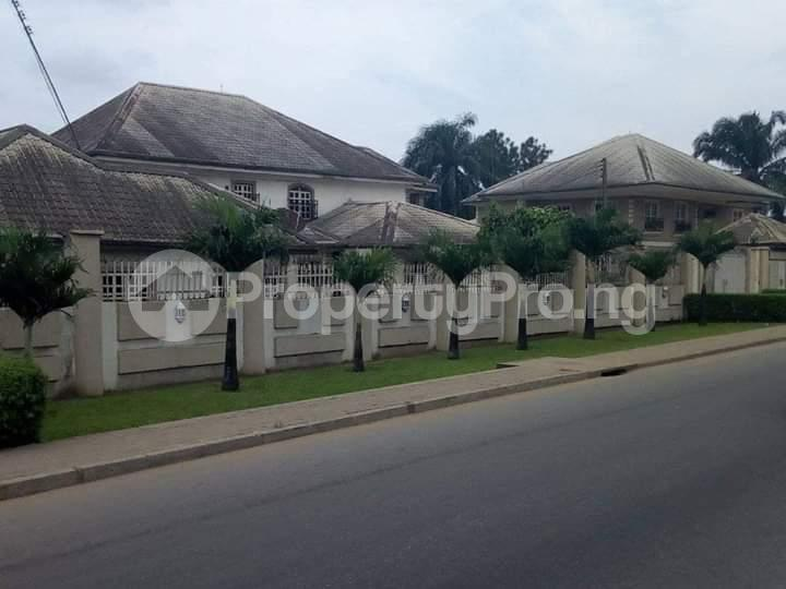 1 bedroom mini flat  Hotel/Guest House Commercial Property for sale NTA Rd Magbuoba Port Harcourt Rivers - 4