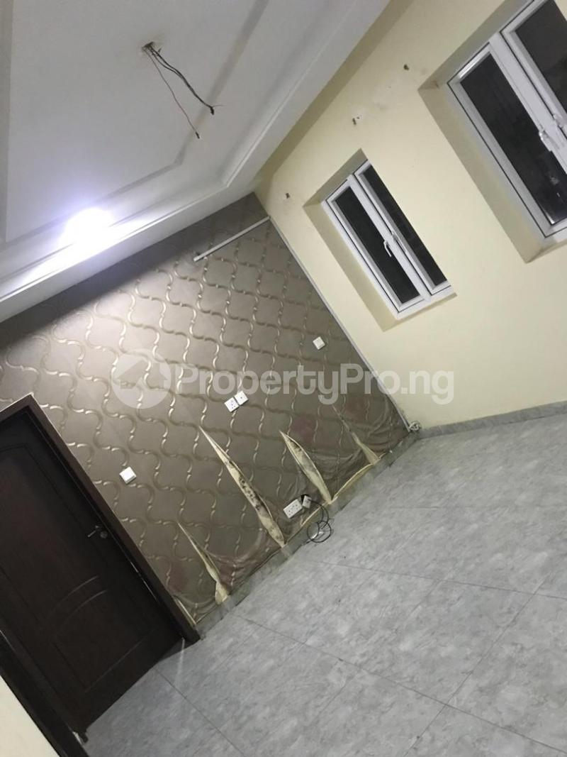 2 bedroom Flat / Apartment for rent Located in an estate  Lokogoma Abuja - 1