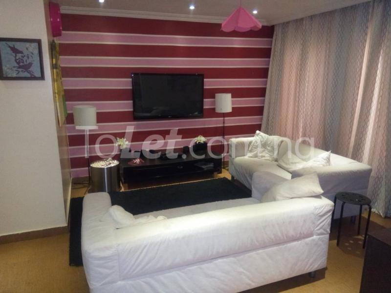 5 bedroom House for sale Mayfair Garden Estate Awoyaya Ajah Lagos - 8