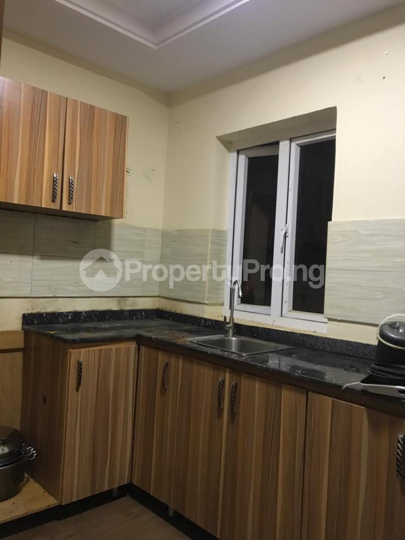 2 bedroom Flat / Apartment for rent Located in an estate  Lokogoma Abuja - 4