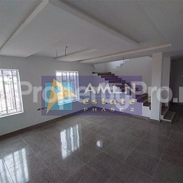 3 bedroom Detached Duplex House for sale Eleko Ibeju-Lekki Lagos - 3