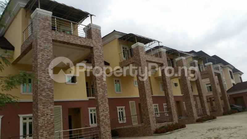 House for sale Katampe Main Abuja - 5