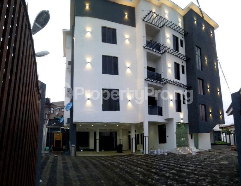 3 bedroom Flat / Apartment for sale Allen Allen Avenue Ikeja Lagos - 10