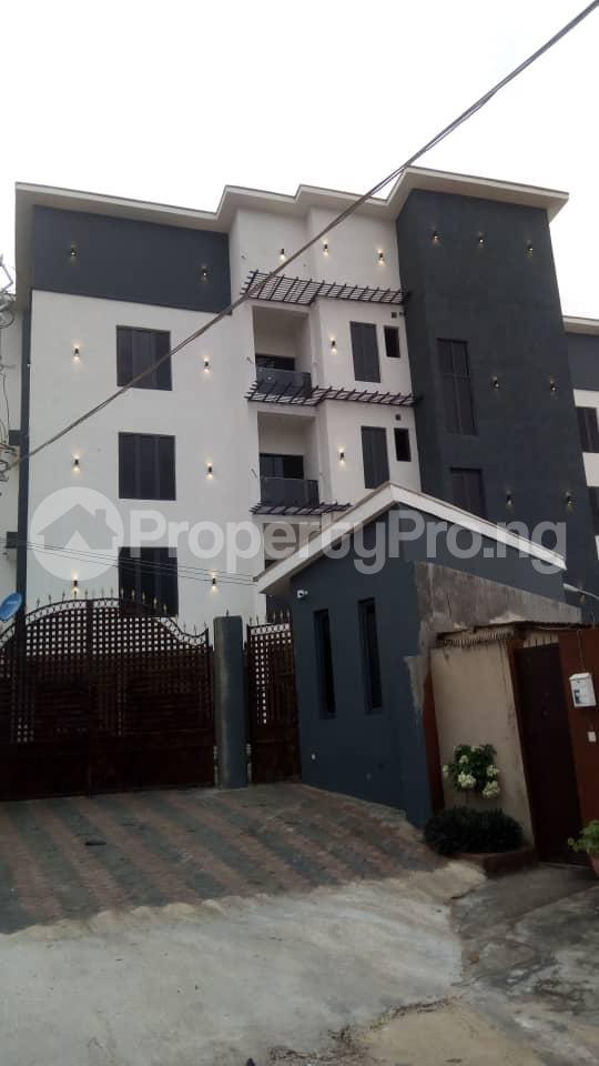 3 bedroom Flat / Apartment for sale Allen Allen Avenue Ikeja Lagos - 0