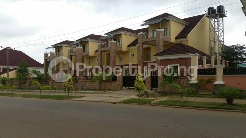 House for sale Katampe Main Abuja - 3