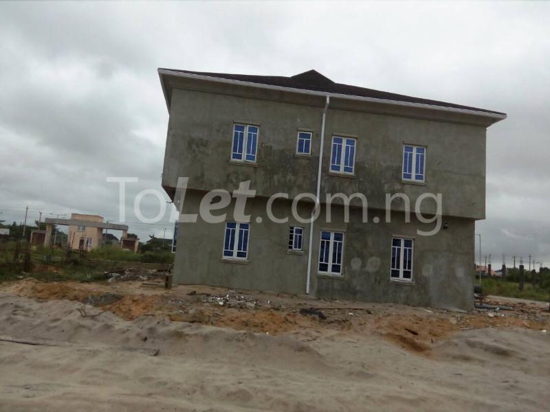 4 Bedroom House For Sale Hi Life Estate Abraham Adesanya Estate Ajah Lagos Pid J0033 Propertypro Ng
