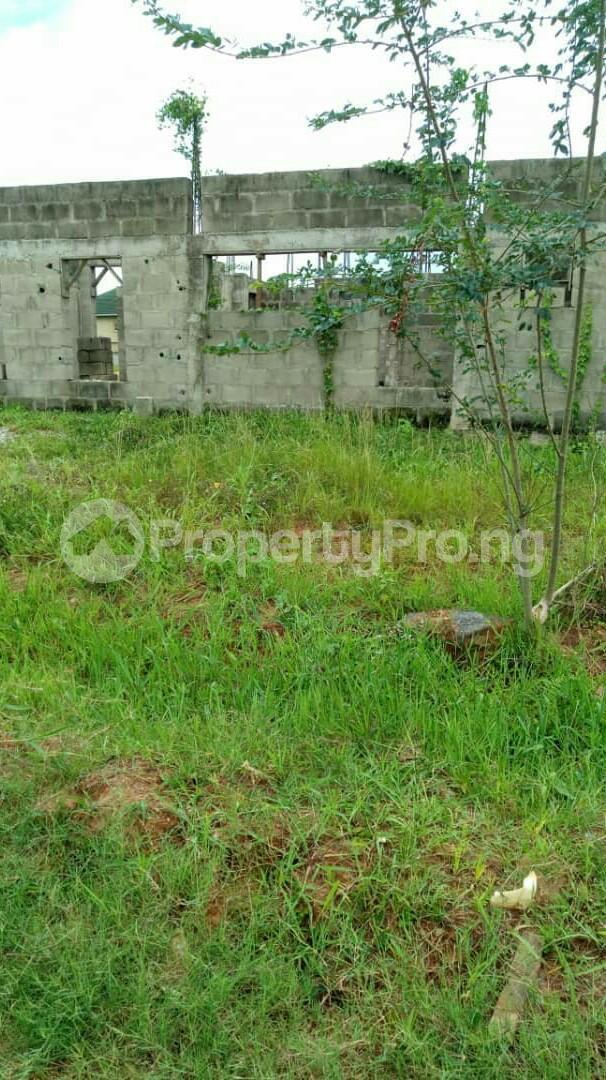 4 bedroom Terraced Duplex House for sale Lagos State Side Isheri North Estate at Ojodu Berger Lagos  Isheri North Ojodu Lagos - 2